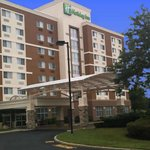 Foto de Holiday Inn Taunton - Foxboro Area, MA