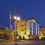 Foto de Holiday Inn Express Hotel & Suites McAlester