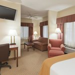 Foto de Holiday Inn Express Evansville West