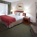 Holiday Inn Southgate - Heritage Center Foto