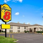 Super 8 Evansville North Foto