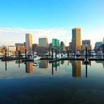 Embassy Suites Baltimore - Inner Harbor Foto