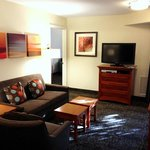 Foto de Staybridge Suites Vancouver - Portland Area