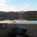 Foto de Lake Five Resort