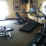 Foto de La Quinta Inn & Suites Denton - University Drive