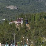 Foto de Chalet Europe Hotel - Radium Hot Springs