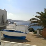 Φωτογραφία: Hotel Princess of Mykonos