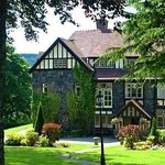 Lake Vyrnwy Hotel & Spa
