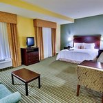 Photo of Hampton Inn & Suites National Harbor/Alexandria Area