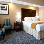 Photo de Holiday Inn Express - Jacksonville Beach