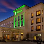 Foto Holiday Inn Quincy East
