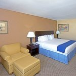 Holiday Inn Express Hotel & Suites Tucson Foto