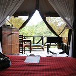 Fairmont Mara Safari Club照片