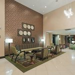 Φωτογραφία: Holiday Inn: Meridian E - I 20/I 59