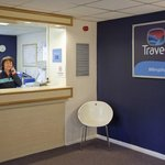 Foto de Travelodge Billinghurst Five Oaks