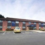 Travelodge Birmingham Oldbury照片