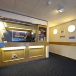 Foto de Travelodge Blyth A1 (M) Hotel