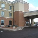 Photo of Comfort Suites Gallup