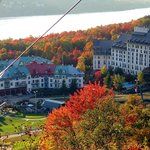 Photo de Fairmont Tremblant