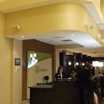 Foto de Holiday Inn & Suites Oklahoma City/North Quail
