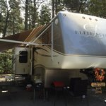 Foto de Pomo RV Park & Campground