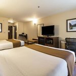 Holiday Inn Hotel & Suites Durango Central Foto