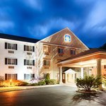 Photo de BEST WESTERN PLUS Berkshire Hills Inn & Suites