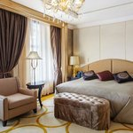Photo de Hotel Baltschug Kempinski Moscow