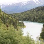 Foto de Kenai Princess Wilderness Lodge