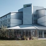 Photo of Holiday Inn Express Leigh - Sports Village