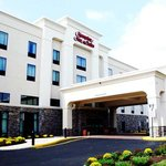 Hampton Inn & Suites Philadelphia/Bensalem