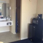 Photo de Holiday Inn Express Newport News