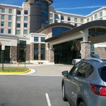 Embassy Suites Springfield Foto