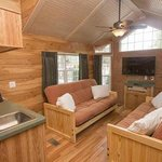 Kings Dominion Camp Wilderness Campground Foto