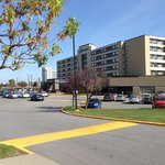 Holiday Inn Laval Montreal Foto