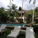 Mike's Dauin Beach Resort의 사진