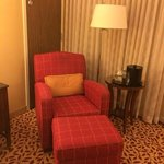 Bilde fra Dallas/Fort Worth Airport Marriott North