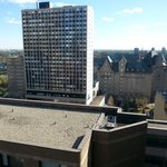 Photo de The Westin Edmonton