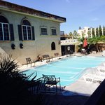 Bild från Quality Inn & Suites - Anaheim Resort