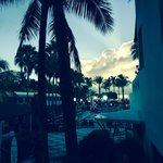 Photo de Surfcomber Miami South Beach, a Kimpton Hotel