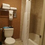 Foto BEST WESTERN PLUS Park Place Inn - Mini Suites