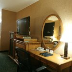Φωτογραφία: BEST WESTERN PLUS Park Place Inn - Mini Suites