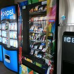 Ice & Vending Machines