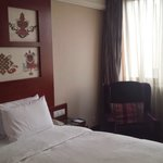 Photo of Inner Mongolia Hotel