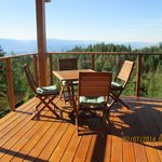 Myra Canyon Ranch B&B Foto