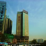 Foto van King Dynasty Hotel