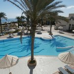 Al Jazira Beach & Spa Foto