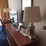 Courtyard by Marriott Brussels resmi