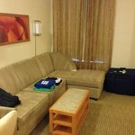 Φωτογραφία: HYATT house Houston/Galleria