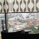 Swissotel The Stamford Foto